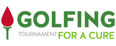 7th Annual Golfing For A Cure logo