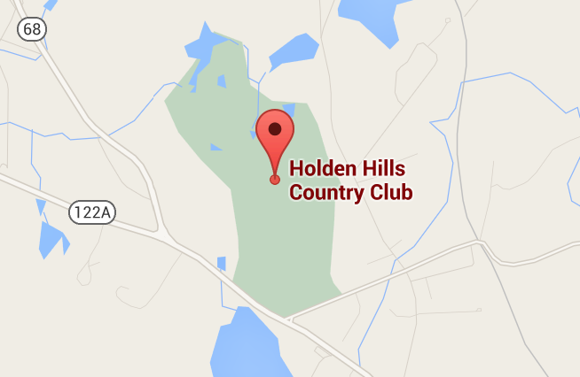 Holden Hills Country Club photo